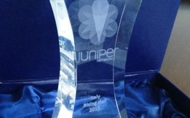 Centro Computer premiata come miglior dealer del 2015