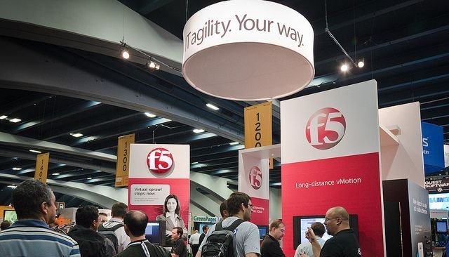 IBM e F5 offrono l'accesso alle applicazioni di collaborazione mobile