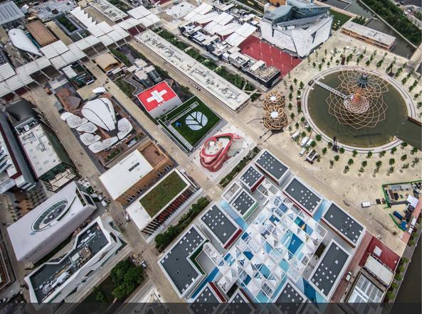 Post Expo: vale 9 miliardi lo Human Technopole