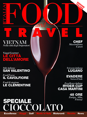 Food and Travel Italy corre verso il terzo numero
