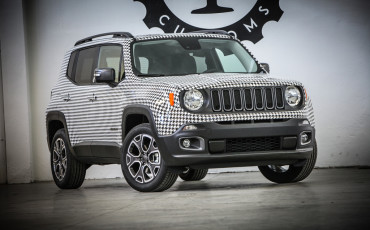 Womanity ha celebrato i suoi primi 10 anni con Jeep Renegade