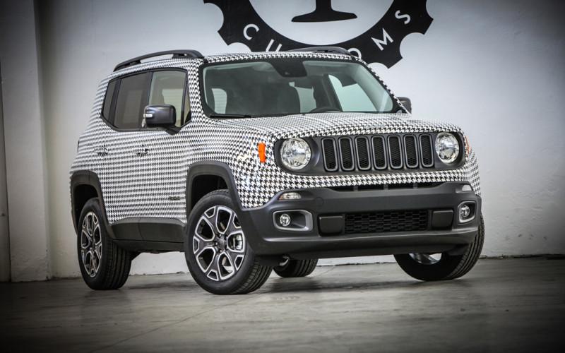 Womanity ha celebrato i suoi primi 10 anni con Jeep Renegade