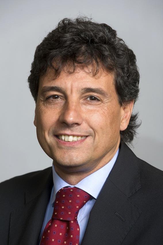 Mauro Mordini