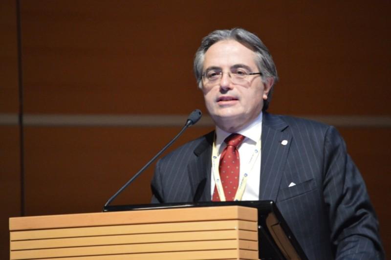 Presidente Credimpex_Alfonso Santilli