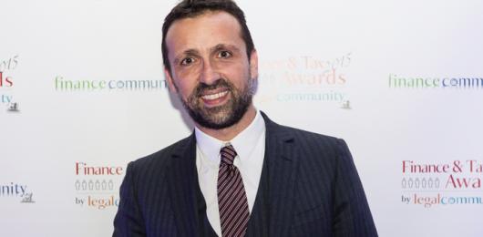 Cristiano Tommasi nominato avvocato dell'anno Debt Capital Markets