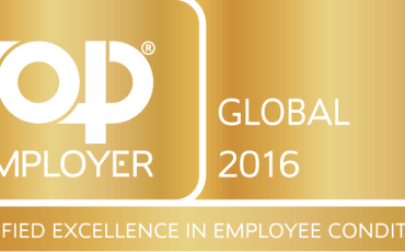 Top Employers Global: 6 aziende su 8 presenti in Italia