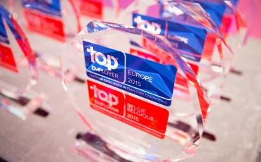 Top Employers 2016: sono 24 le aziende italiane certificate a livello Europeo