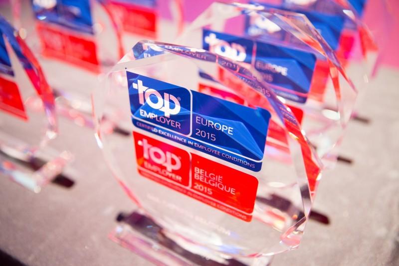 awards BE-Europe