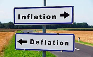 Inflazione: una doccia fredda che congela i consumi