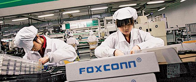 Foxconn acquisterà Sharp puntando a fornire Apple. Ma gli analisti criticano