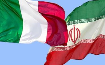 Ance in prima linea nella missione governativa in Iran