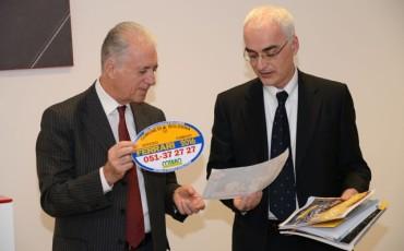 Ferrari: dopo 35 anni ritorna Cotabo