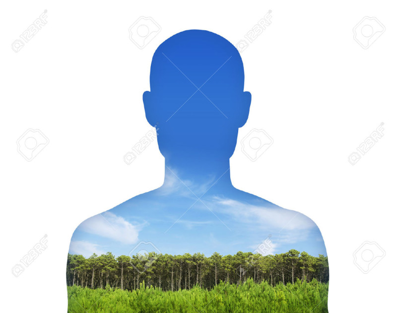 25434068-silhouette-of-a-young-man-s-portrait-breathing-clean-air-with-his-lungs-Stock-Photo