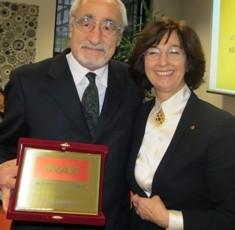 Inaz premia i migliori rappresentanti del 2015