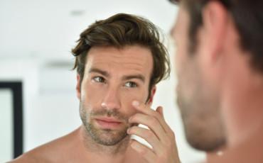 Bellezza: gli uomini spendono 3,5 milioni di euro