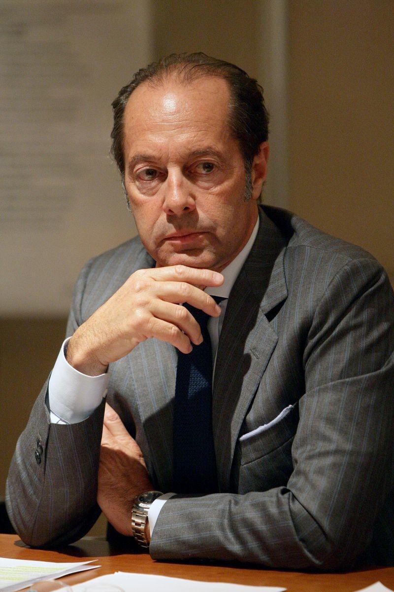 Ettore Riello_Presidente AEFI