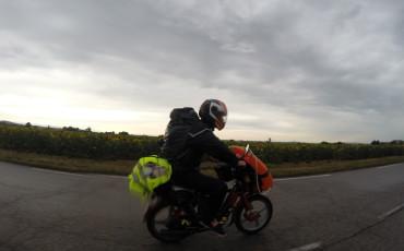 Ciao. Giro d'Italia su un ciclomotore