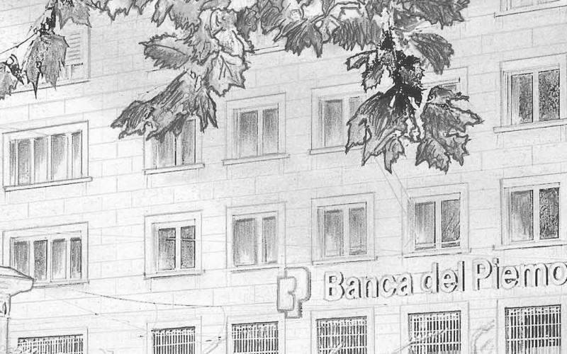 Banca del Piemonte cresce grazie al risparmio gestito