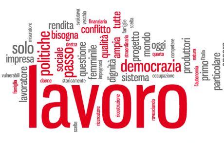 Istat: il Paese corre con il freno a mano tirato