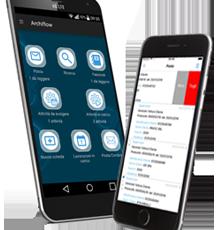 Siav: tutto l'ufficio anche da smartphone e tablet
