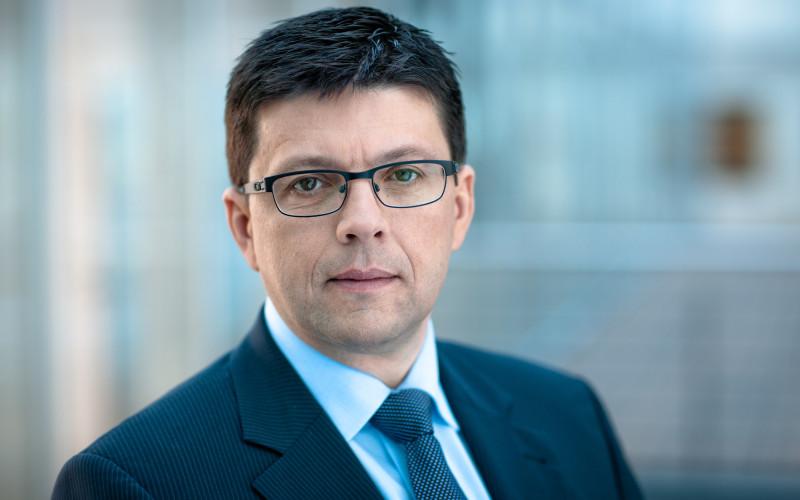Stefan Kreuzkamp risponde sull'andamento dei mercati finanziari
