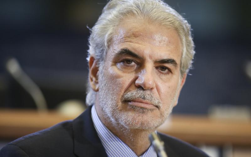 Stylianides priorità alla Grecia