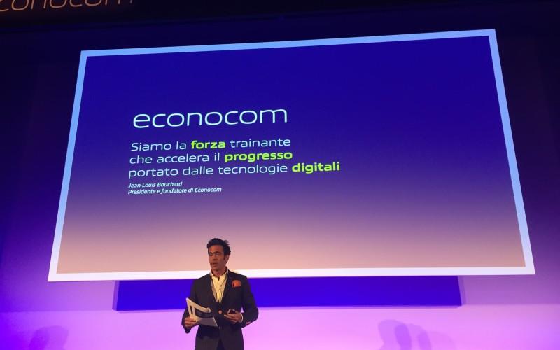 Econocom Italia lancia Talent Farm