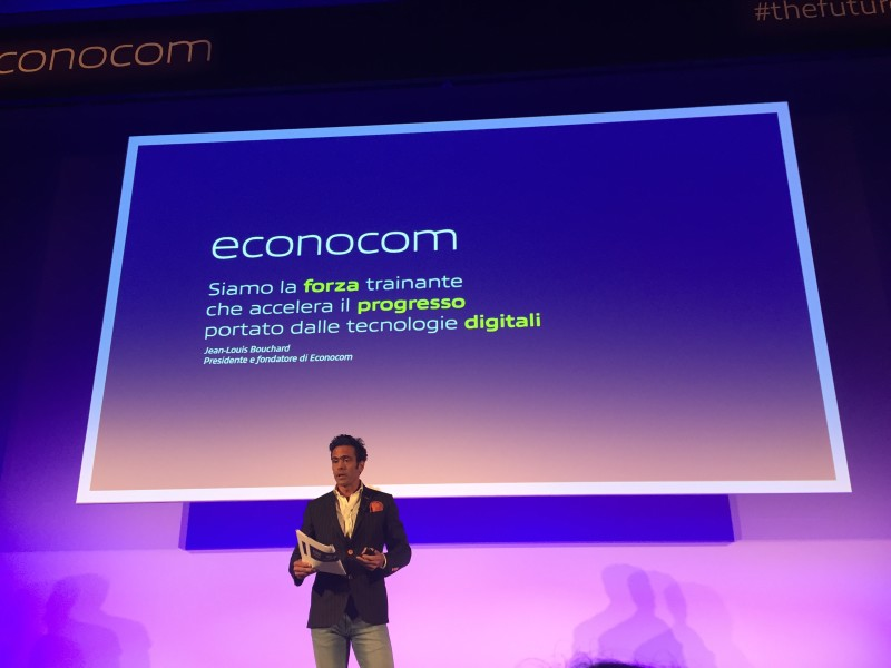 Talent Farm_Econocom_Enrico Tantussi