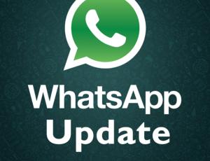 WhatsApp scarica i piccoli e punta solo sulle piattaforme in crescita
