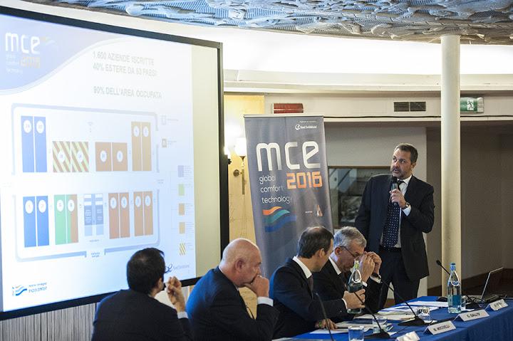 MCE il 7-8 marzo all'Auditorium Assolombarda di Milano