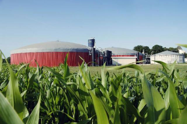 biogas-biometano