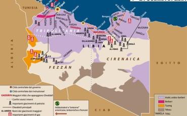 Libia: se sarà guerra, sarà infinita