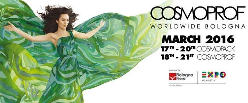 Promos organizza 120 incontri b2b tra imprese italiane e brasiliane a Cosmoprof Worldwide Bologna 2016, fiera leader mondiale del settore