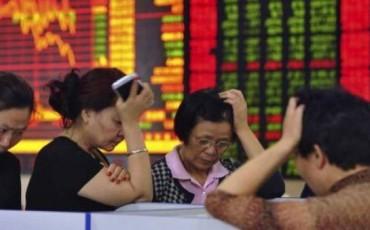 Cina: segno meno per la bilancia commerciale