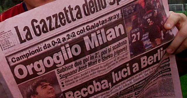 Gazzetta dello Sport non ci sta alle dismissioni di Fca in Rcs Mediagroup