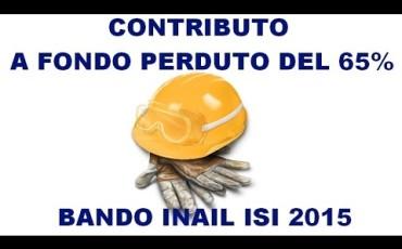 Confimprenditori Napoli: Bando Inail 2015, opportunità per le pmi