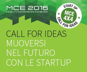 MCE 4X4: domani Milano si dedica all'innovazione