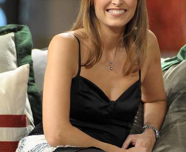 VeroSapore in tv con Benedetta Parodi