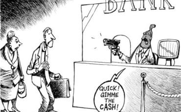 Bail-In. Che cos'è e come cambiano le prospettive dei risparmiatori