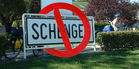 Schengen: la sua sospensione ci potrebbe costare 10 mld all'anno