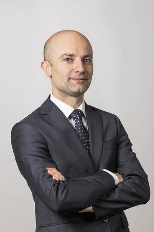 Alessandro Tonetti nuovo Chief legal officer di CDP