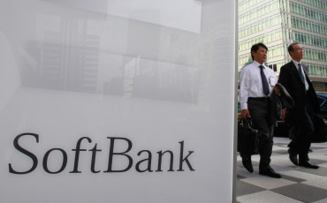 Softbank: si divide, una parte in Giappone, l'altra all'estero