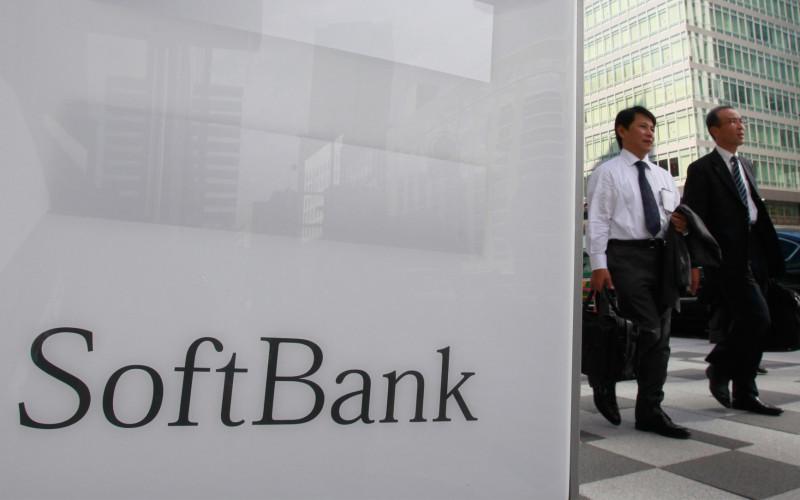 Softbank: si divide, una parte in Giappone, l'altra all'estero