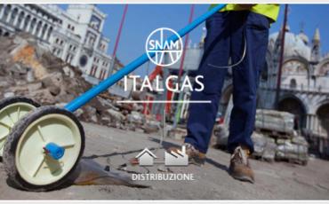 Italgas: ricorso rinviato per la sospensione della gare della rete gas del Comune di Venezia