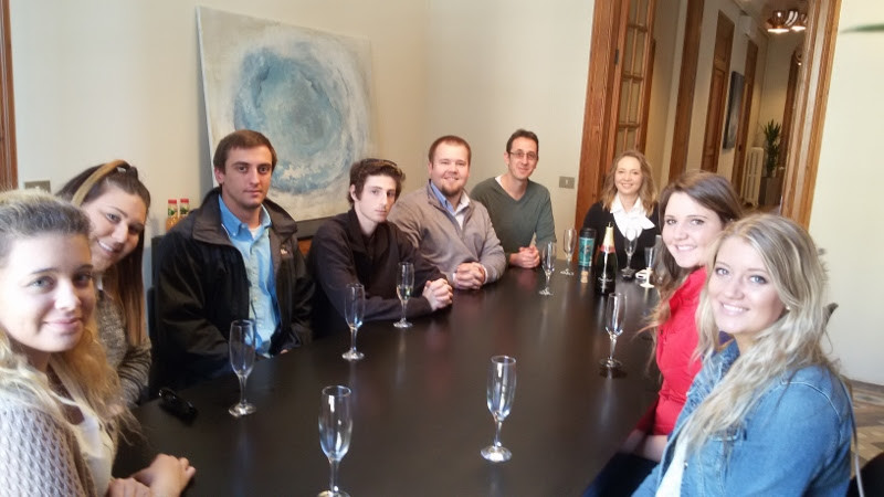 US Business Students Gain Foreign Real Estate Perspective through FIABCI, the International Real Estate Federation
