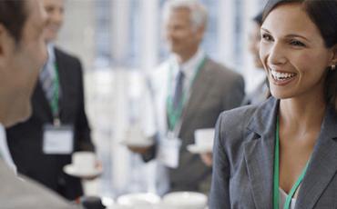 SAP invita alla pausa caffè…