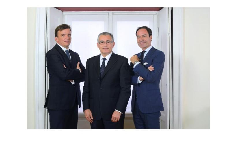Davide Mantegazza e Dante Ravagnan nominati amministratori delegati di 4Aim