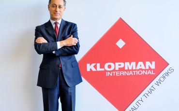 Frosinone: il customer service abita qui con Klopman International