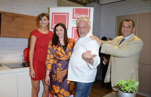 Gatto Cucine presenta il nuovo assetto societario