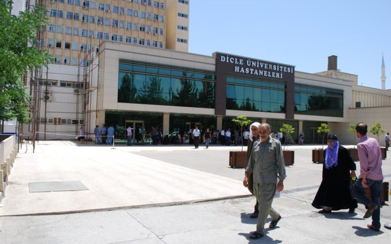 Sace porta 20 ospedali turchi a caccia tecnologie italiane